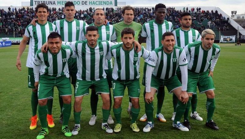 Estudiantes de San Luis pasó a la Final de Copa Argentina