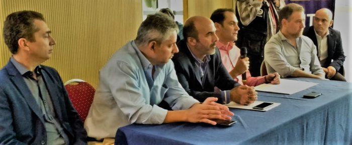 Portezuelo: estrategias para que más Pymes participen