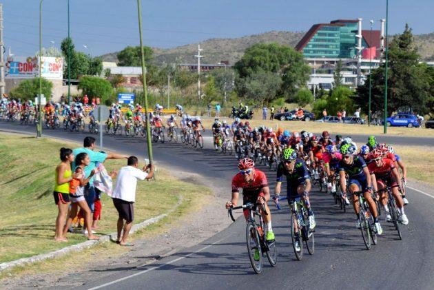 San Luis: las etapas de la Vuelta del Porvenir