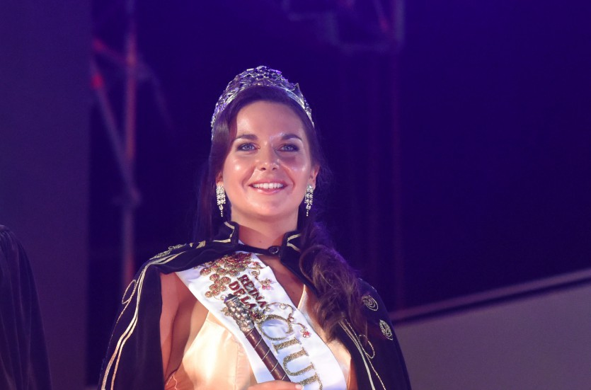 Ciudad buscará esta noche a la sucesora de Agustina Burgos
