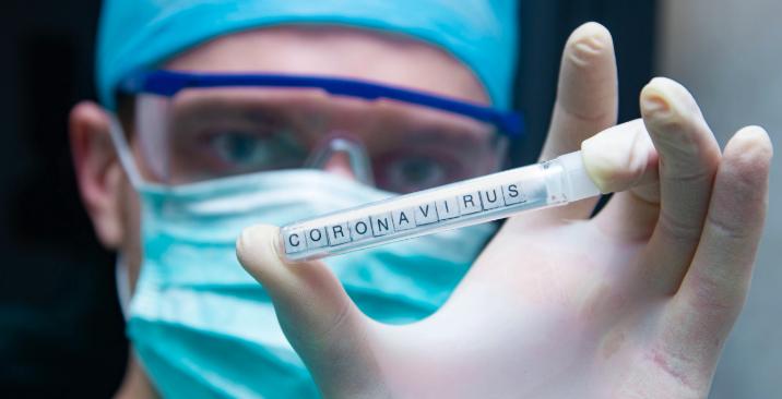 #Coronavirus: llegaron los reactivos a la Argentina