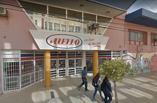 San Luis: embargan a turistas y clausuran supermercados