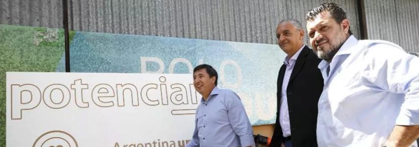 Calvo, el funcionario bochado de la gestión Fernández