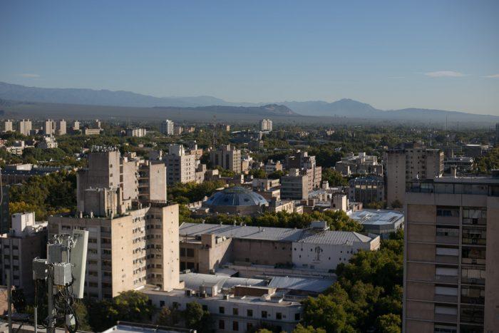 Federalismo: promulgan la Ley de Capitales Alternas