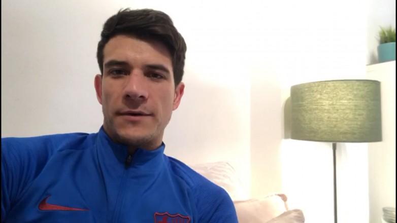 Pablo Álvarez: «Quédense en casa, seamos responsables»