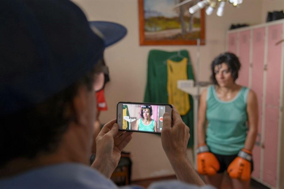 A filmar en casa: tenés 48 horas para crear un corto y ganar un premio