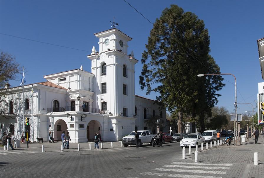 San Martín pidió a Suarez restringir la circulación