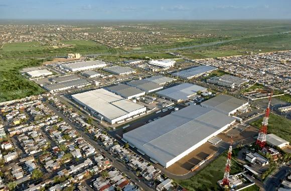 Ponen en venta terrenos del Parque Industrial Provincial