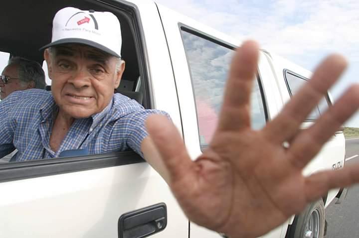 Rinaldo Zangheri archivos | Noticias Mendoza