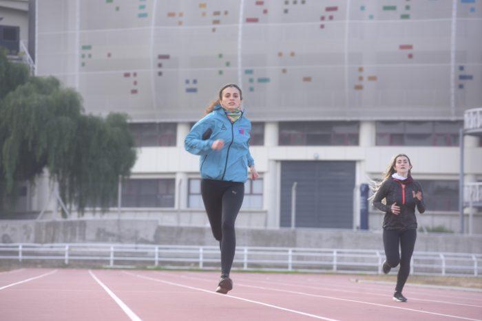 Se realizó el Torneo Otoño 2021 de Atletismo