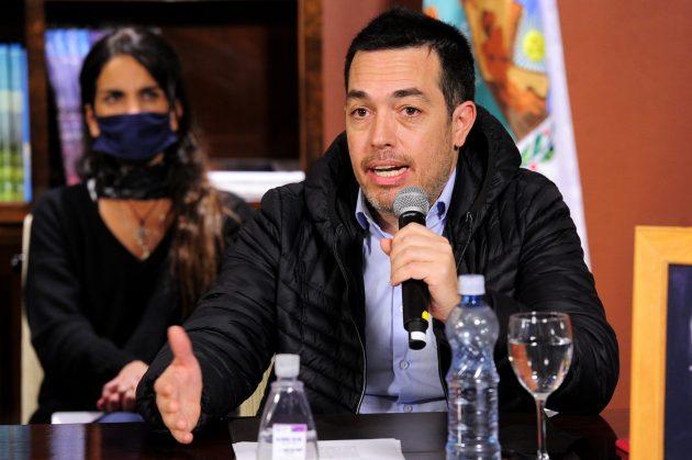 Pasó ilegalmente de Mendoza a San Luis, dio positivo y será procesado
