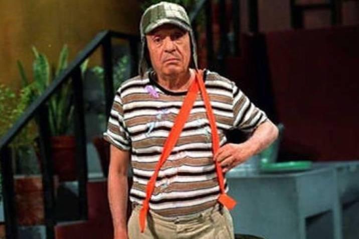«El Chavo metalero», la imagen que fue sensación en las redes