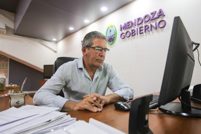 Copa América 2021: ajustan detalles de la sede Mendoza